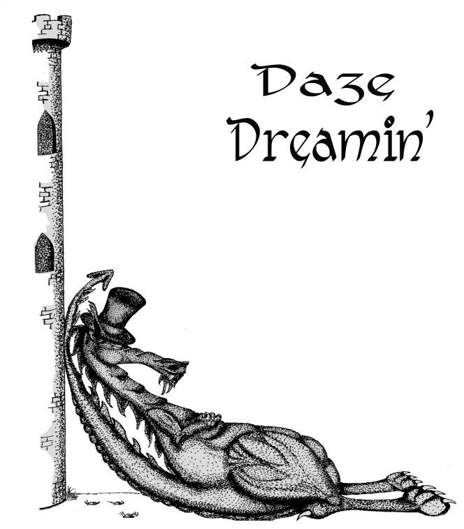 Daze-Dreamin'